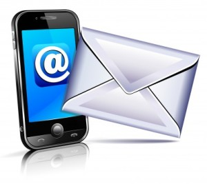 Call or email us, we're happy to help.