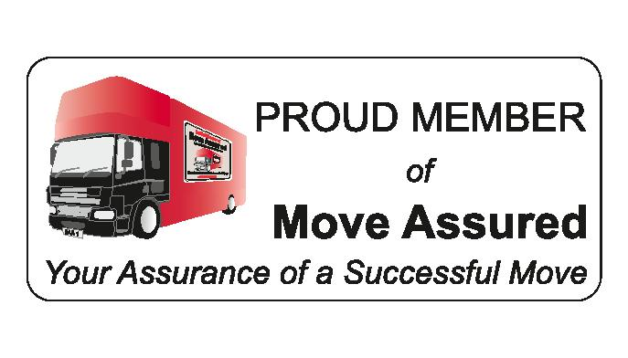 Logo of Move assured